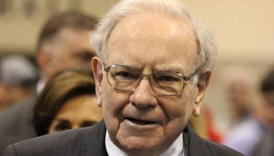 Got $1,000? 2 Warren Buffett Stocks to Buy
