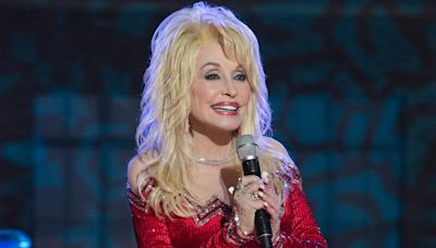 Dolly Parton says she's waiting to get the COVID-19 vaccine so others can get it first