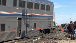 At least 3 dead and multiple people injured after Amtrak train derails in Montana