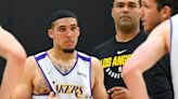 Report: LiAngelo Ball among three players waived by Detroit Pistons