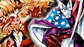 Marvel Reveals Which Heroes Knew the Thunderbolts' Secret First