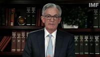 Powell: 'We're not going back to the same economy'