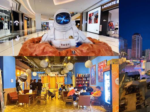 【遊走大灣區】深圳地鐵2號線:華強北站 闖入中國電子第一街 體驗全國首家黑科技體驗型購物中心 - 生活 POWER-UP