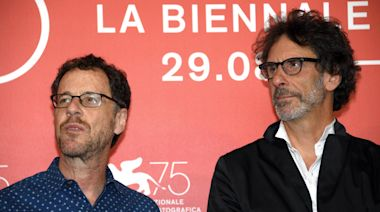From The Coen Brothers, A Lesson For The Times: Don't Get Rattled