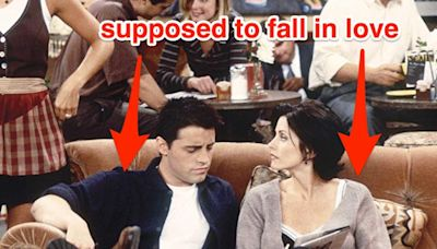 17 little-known facts about 'Friends' even fans might not know