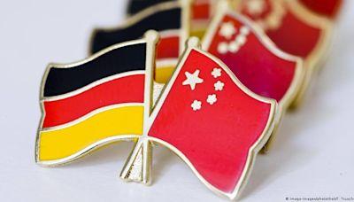 對華政策如何改變?成新德國政府一大考驗