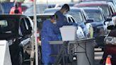 Coronavirus: Ohio passes 200,000 total cases