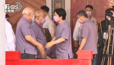 反仇恨動員罷免 柯:讓台灣社會動盪不安│TVBS新聞網