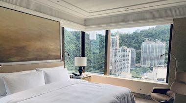 5月至7月酒店Staycation 住宿優惠|$4,000內住港島香格里拉、四季、Hotel ICON送雙人按摩!