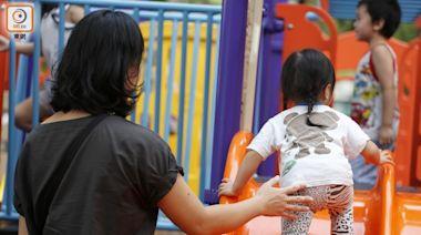 保護兒童立法無期 議員批評當局一再拖延