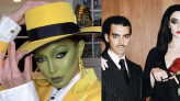 The Best Celebrity Halloween Costumes Ever, in Case You Need Some Inspo