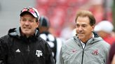 Nick Saban's record vs. former assistants: How Alabama coach has stayed unbeaten vs. Lane Kiffin, Jimbo Fishers and more — so far