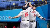 東奧棒球運彩解盤/美國VS韓國 莊家低估韓推受讓過盤