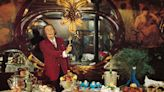 So Dalí, what's for dinner? How great artists can pep up your cooking