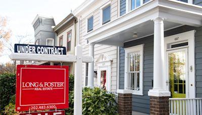 Mortgage rates dip below 3% — again