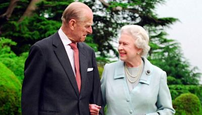 Prince Philip's cause of death revealed by Queen Elizabeth's physician