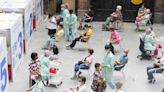 指揮中心公布117家自費驗抗體檢驗機構 - 工商時報