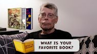 What Ya' Readin'? with Stephen King