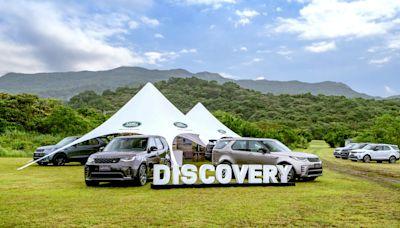 全尺寸七人座 Land Rover Discovery 小改款上市!雙車型售價 329 萬與 357 萬元起