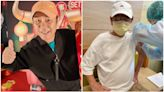 73歲黃西田打完疫苗「無副作用」 全靠徹底執行這招