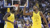 Kevin Durant, Draymond Green detail 2016 'parking lot texts' story