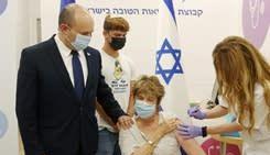 以色列疫情升溫  加強防疫