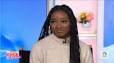 Paralyzed With Fear: Simone Biles Admits She's 'Still Scared to Do Gymnastics'