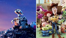 Academy Awards: Every Pixar Film To Win Best Animated Feature