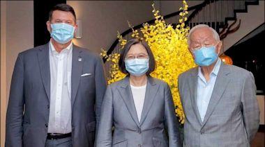 星期專論》台灣需要的是自信,不是警訊 - 自由評論網