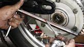 【DIY小教室】輪軸塗抹潤滑油的重要性?