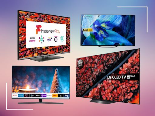 Best Black Friday TV deals 2020: What to expect in the sale from LG, Sony and Panasonic