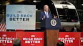 Biden heads to Europe with a bit less shine and more work to be done