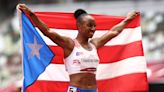 Why Puerto Rico has an Olympic team, U.S. territory wins first Tokyo 2020 medal