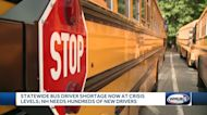 New Hampshire schools need hundreds of new bus drivers