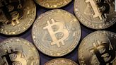 Bitcoin's slide from record highs is a warning for crypto investors