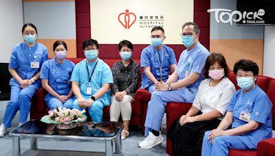 【新冠疫苗】醫護難忘哮喘、過敏患者堅持打針 坦言難知市民海外打針紀錄 - 香港經濟日報 - TOPick - 新聞 - 社會