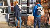 Mortgage for average first-time property in Great Britain needs income of £37,096