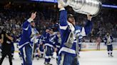 Confident, talented Lightning aim for Stanley Cup 3-peat