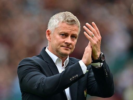 Pressure mounts on Solskjaer as Man Utd stumble again