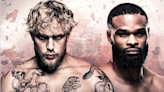 Jake Paul vs. Tyron Woodley: When it starts, how to watch, everything you need to know