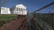 Virginia braces for gun rights rally