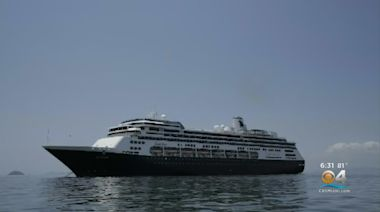 Will Holland America's Zaandam Be Allowed To Dock At Port Everglades