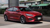 菜還沒上完?! 福特挑戰最高CP值!Ford Focus ST-Line Lommel X|新車試駕