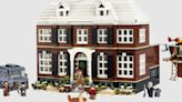 'Home Alone' LEGO Set Arrives Just in Time for the Holiday Season