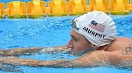 """U.S. Olympic swimmer questions if races are """"clean"""""""