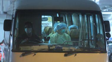 變種病毒︱政府最快明公佈針後縮檢疫期安排 專家:不涉變種可減至7日或家居隔離 | 蘋果日報