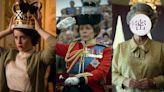 《王冠》第五季劇照公開!「哈利波特女星」變身女王引期待 - 自由電子報iStyle時尚美妝頻道