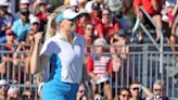 Ole! Castren earns clinching point as Europe beats U.S. to win Solheim Cup