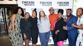 Photos: CHICKEN & BISCUITS Hosts a Picnic Outside the Circle in the Square Theatre