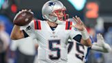 NFL rumors: Patriots sign Brian Hoyer to one-year deal, promote him to 53-man roster